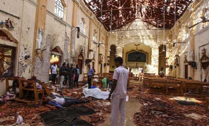 Sri Lanka extends emergency by month