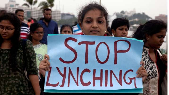 In case of mob lynching, The Rajasthan Protection from