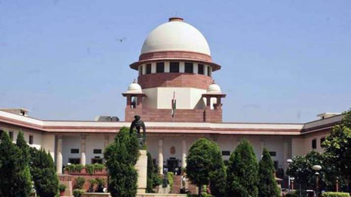 Supreme Court Need For More Forensic Labs To Expedite Pocso Cases India News India Tv