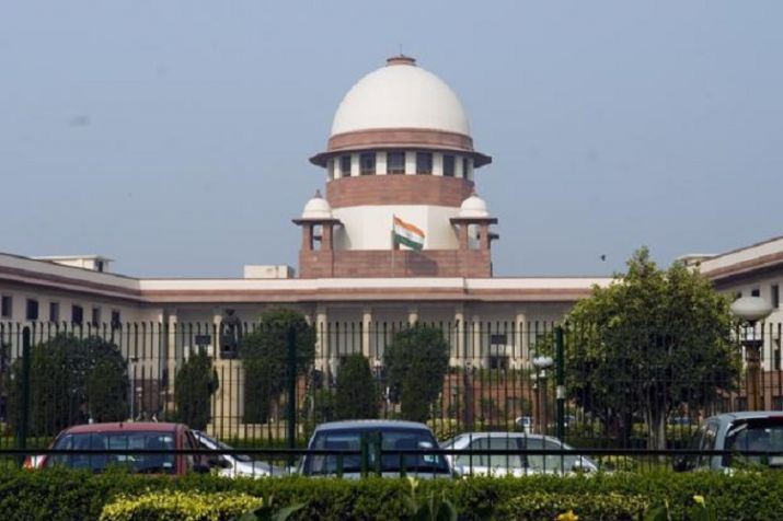 The apex court reserved the verdict in the matter on May 10