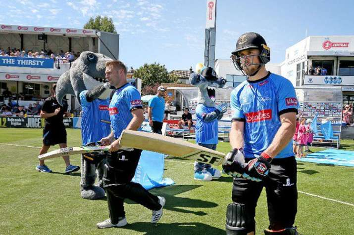 Live Streaming Cricket, Sussex vs Hampshire, Vitality T20 Blast