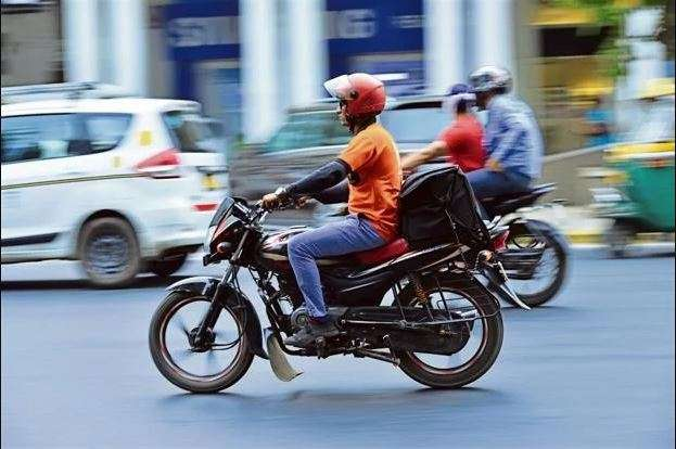 22-year-old Swiggy delivery boy chased, thrashed by gang of