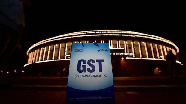 No GST invoice required if goods taken abroad for