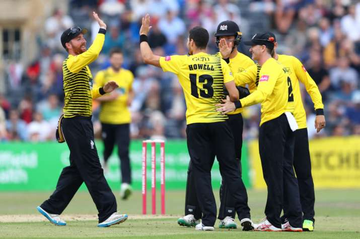 Vitality T20 Blast: Gloucestershire vs Middlesex, When, Where to