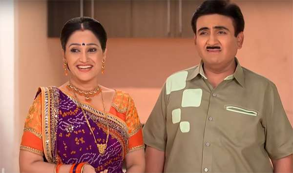India Tv - Taarak Mehta Ka Ooltah Chashmah actor Dilip Joshi aka Jethalal finally reacts on Disha Vakani's exit
