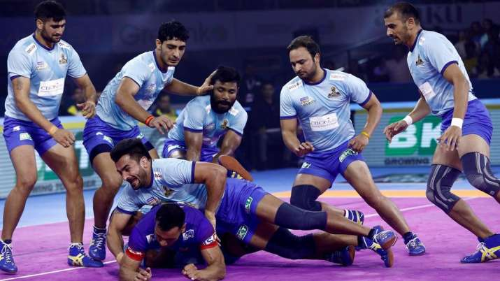 Tamil Thalaivas vs Patna Pirates Live Streaming, Pro Kabaddi