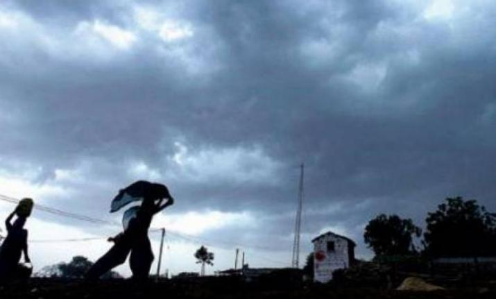 Rains in north, eastern India bring relief from heat as