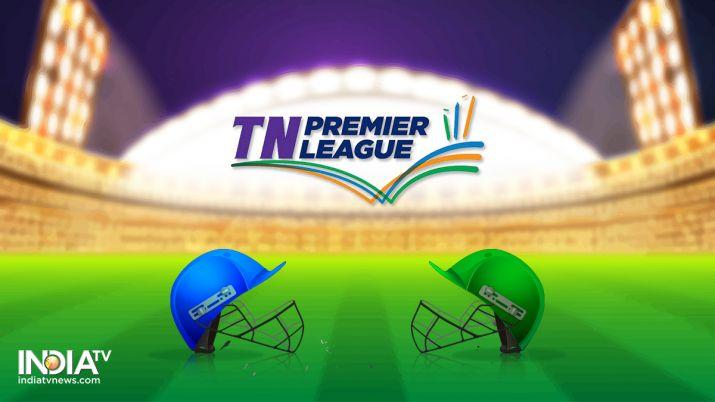 723a7906fa3 Dindigul Dragons vs VB Idream Karaikudi Kaalai live: Watch TNPL 2019 live  on Hotstar and Star Sports