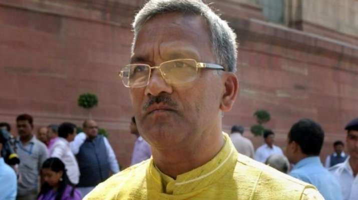 Trivendra Singh Rawat, who is the Chief Minister of Uttarakhand sparked controversy by claiming that