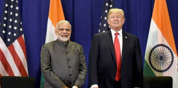 India, US officials to meet on Friday to discuss trade