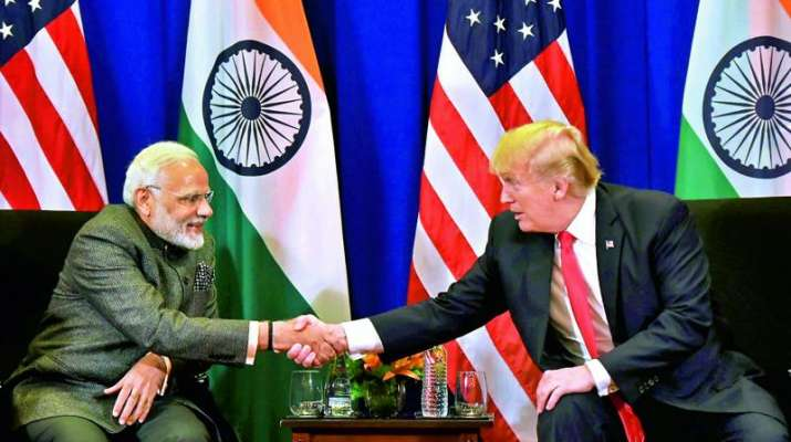 Defence partnership with India strong, looking to make it ever stronger: Pentagon