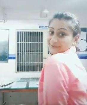 TikTok video lands Gujarat woman constable in serious