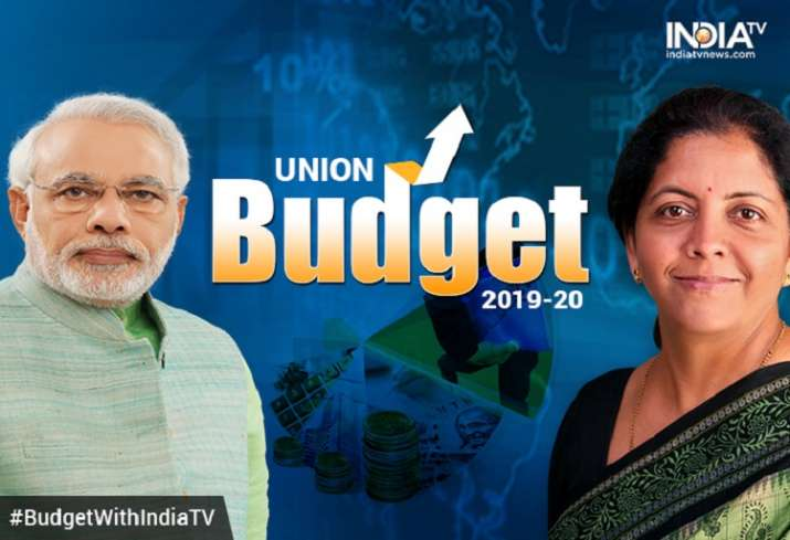 Budget 2019 LIVE streaming, Budget Speech LIVE Streaming