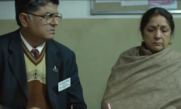 Shubh Mangal Zyada Saavdhan: Badhaai Ho co-stars Neena
