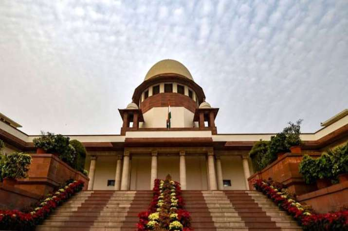 SC adjourns hearing on pleas challenging implementation of
