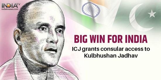 Kulbhushan Jadhav Case: Pakistan axed at ICJ. Read full