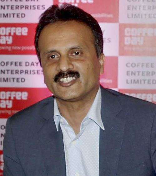 CCD founder VG Siddhartha missing. Track latest updates
