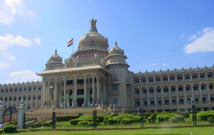 Political crisis in Karnataka as 11 MLAs of ruling