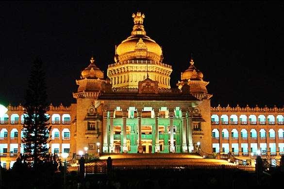 BJP treading cautiously on Karnataka govt formation amidst