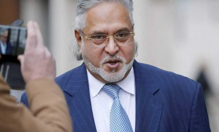Indian banks pursue Mallya in UK High Court for assets