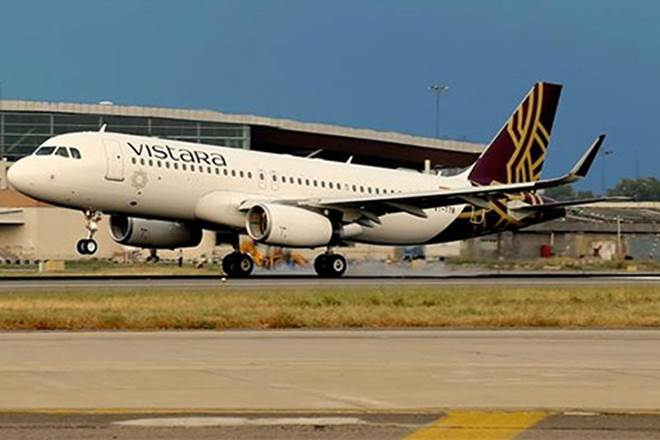 DGCA grounds Vistara pilot who issued 'Mayday call'