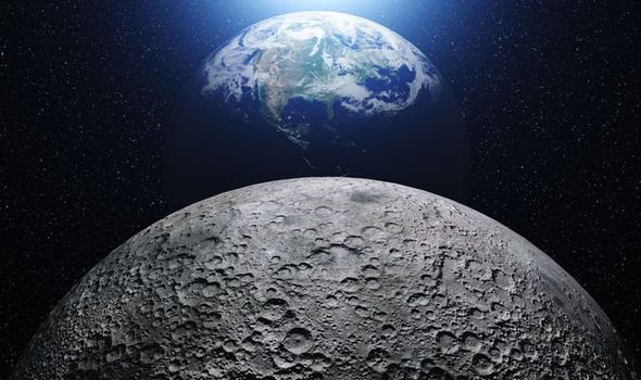 Moon formed 50 million years after solar system, study