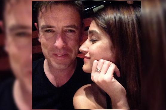 India Tv - Ileana D'cruz and Andrew Kneebone