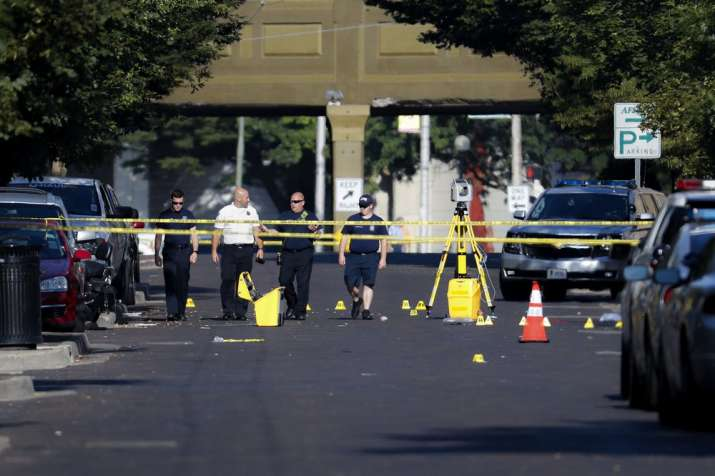 US Mass Shooting: Two shooting incidents in 24 hours leave