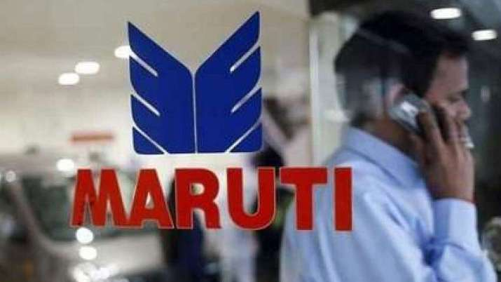 Maruti Suzuki to cut its production