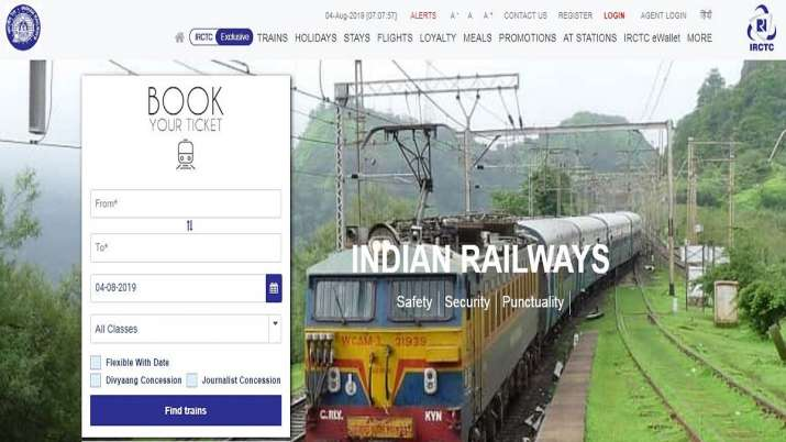 IRCTC launches eWallet for secure transactions, details