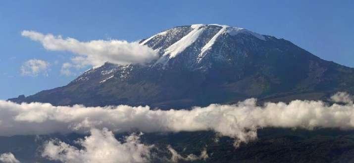 7 Indian girl students set to capture Mt Kilimanjaro