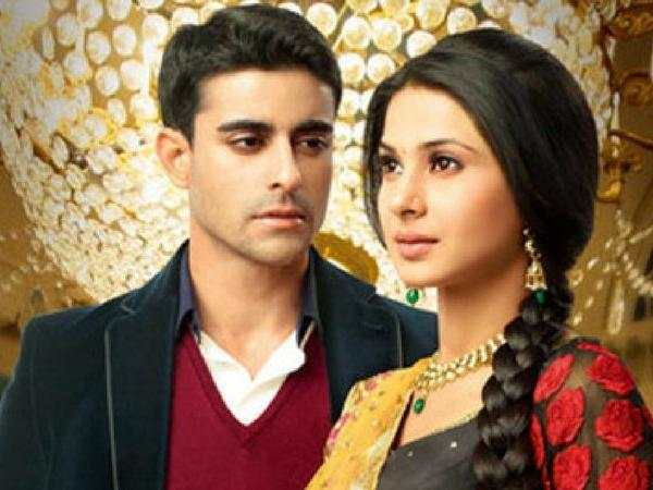 Gautam Rode wants THIS gift from Saraswatichandra co-star ...