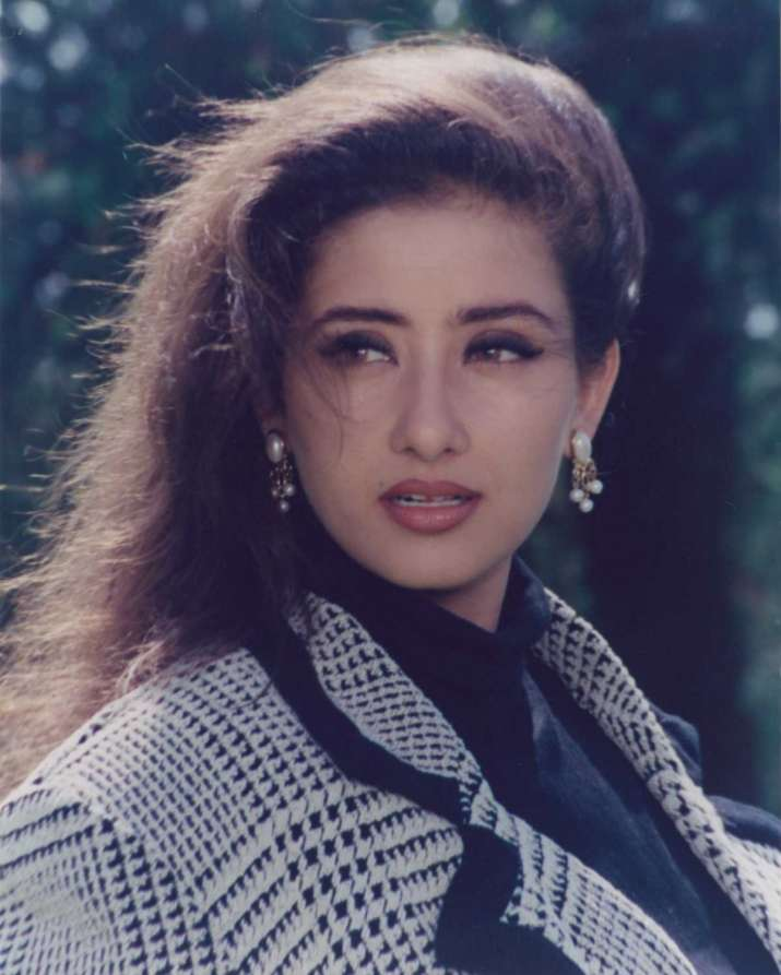 India Tv - Manisha Koirala's modelling picture
