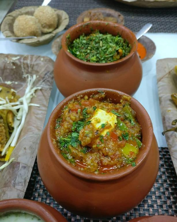India Tv - At Mumbai eatery chain, humble Khichdi is haute-cuisine