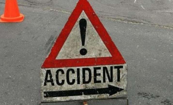 Telangana: Three school children die in bus accident