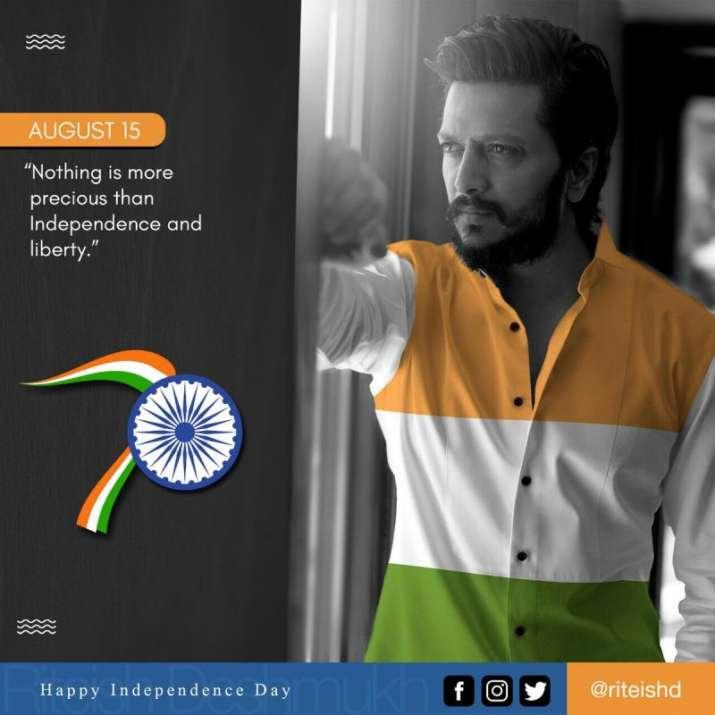 India Tv - Riteish Deshmukh