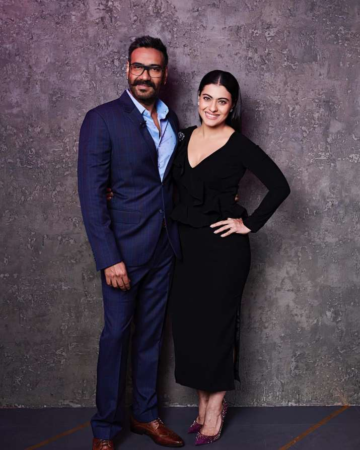 India Tv - Other than acting, Kajol loves writing poetry