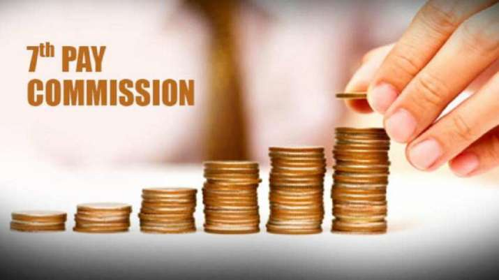 7th Pay Commission: Huge BENEFIT for government employees