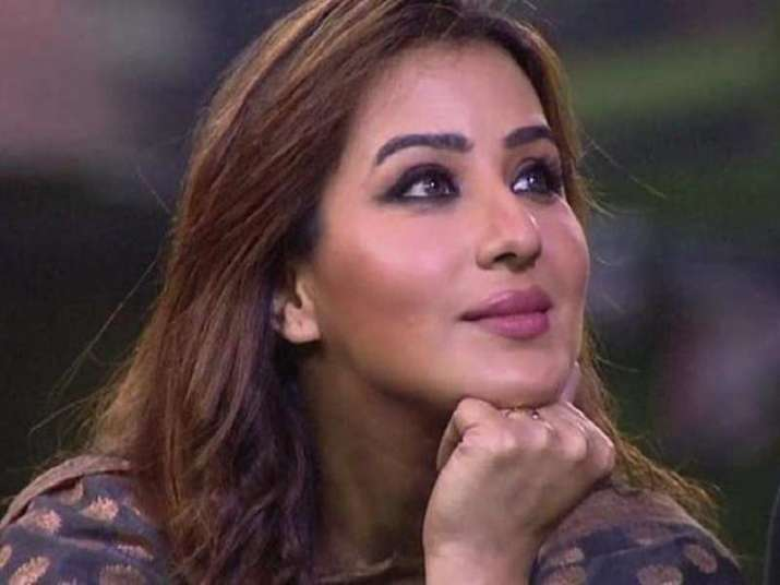 India Tv - Shilpa Shinde in Bigg Boss 11
