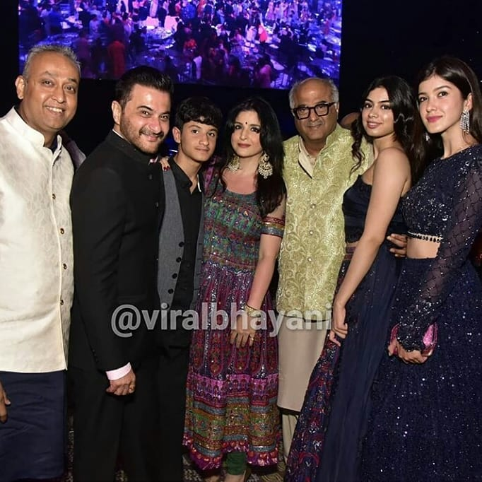 India Tv - The Kapoor Clan