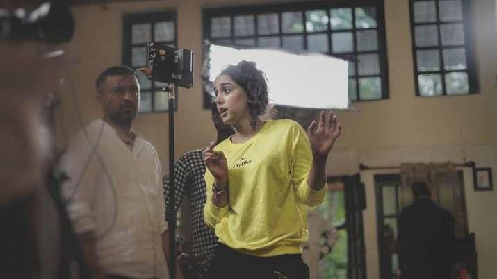 Aamir Khan's daughter Ira all set to make her directorial debut