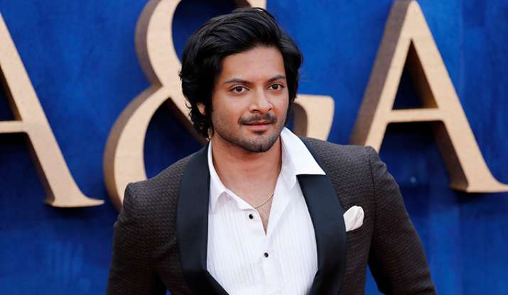 Ali Fazal alleges non-payment of dueslleges non-payment of