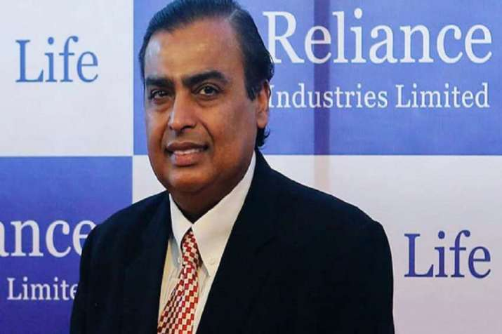 Reliance join hands with Saudi Aramco for India's biggest