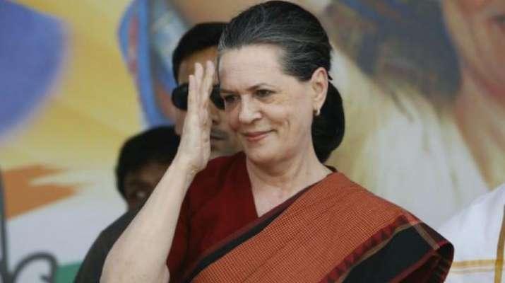 Sonia to decide Delhi Congress chief on Tuesday