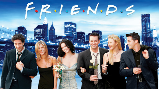 Friends is hitting theatres for its 25th anniversary