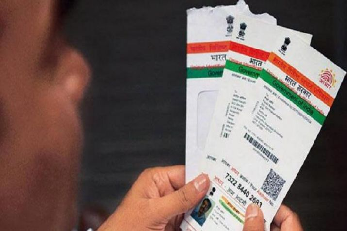 Government to allow Aadhaar-based KYC for retail investors