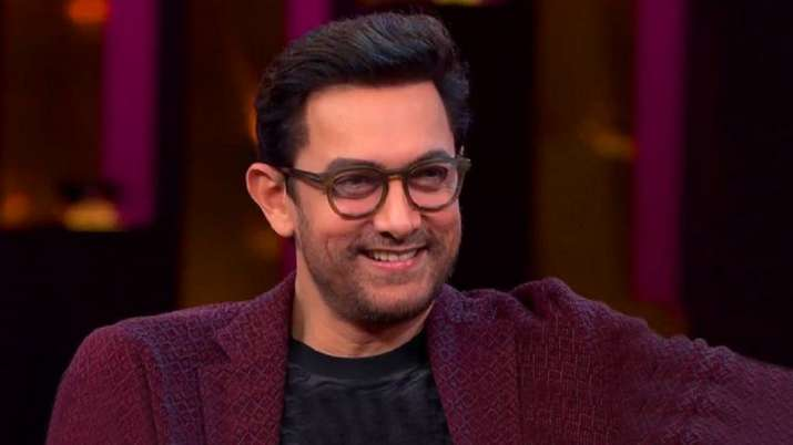 Lal Singh Chaddha: Aamir Khan to reduce 20 kgs for the remake of Forrest Gump