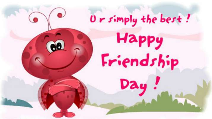 India Tv - Happy Friendship Day 2019: Wishes, Messages, Quotes, Images, Facebook & Whatsapp status