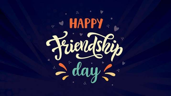 India Tv - 2019 Happy Friendship Day: Wishes Images, Quotes, Status, Messages, SMS, Wallpapers, Photos, Greetings Card