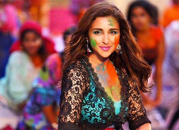 India Tv - Jabariya Jodi Movie Review: Parineeti Chopra as Babli in Jabariya Jodi